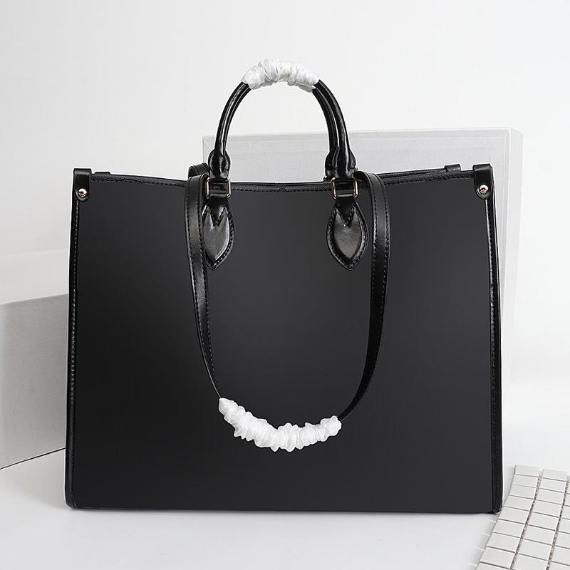 Klassische Einkaufstasche Frauen Große Tragetasche Damen Breite Schulter Handtasche Qualität Große Einkaufstasche Frauen Damen Aktentasche Freizeit Tragetasche