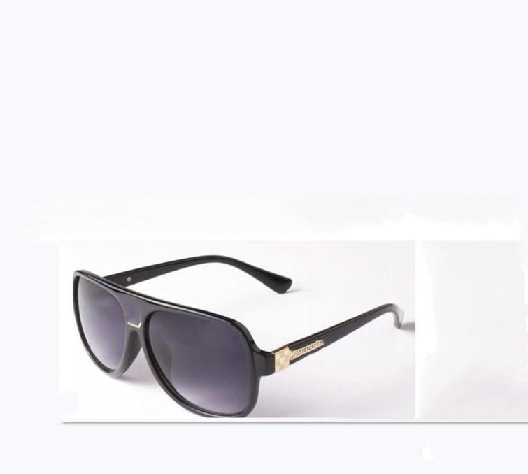 Großhandel-2018 Herren Sonnenbrillen für Männer Frauen mit Metallrahmen Retro Sonnenbrille Gräber Mi Gläser Hochwertige Sonnenbrille