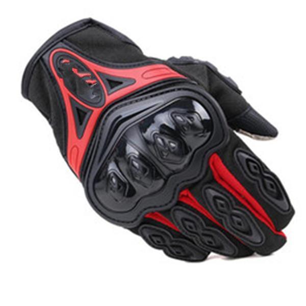 Guanti da motociclista da motociclista da motociclista da motociclista da moto full full finger moto moto moto motociclista Guanti da corsa