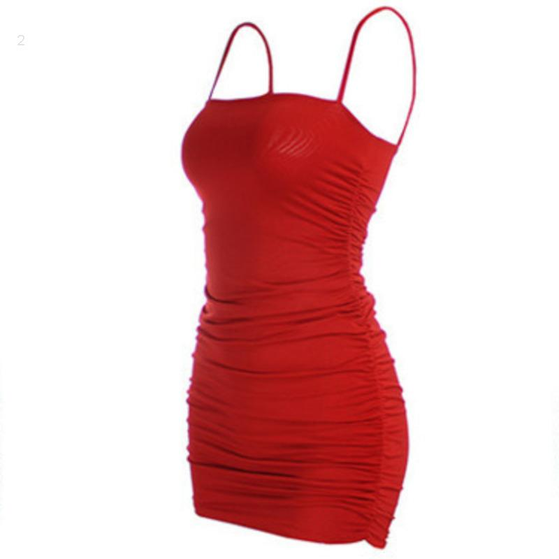 Womens Fashion Casual Dresses Kurzer Hüftrock Modal Abfallender sexy Sommer dress7i567g