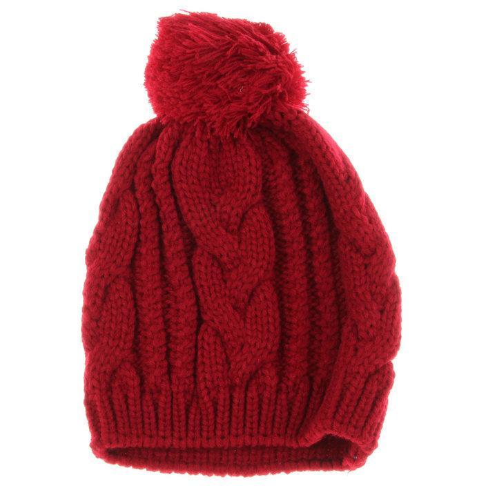 Cappelli di Berretti caldi di colore puro per uomo e donne 8-carattere Twist Twist Big Hair Ball Ball Cappello a maglia Cappello da uomo Inverno Primavera Maschio Cappello in lana EEA40
