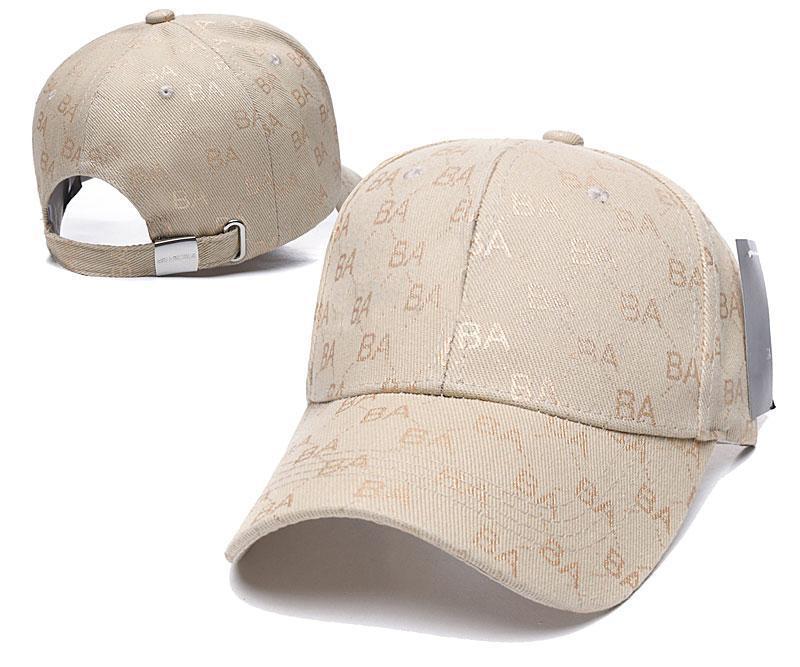 Cappelli Spedizione gratuita Hip Hop 20 colori Colori classici Casquette de Baseball Montato Cappelli Fashion Hip Hop Sport Caps Cheap Men's and Womens