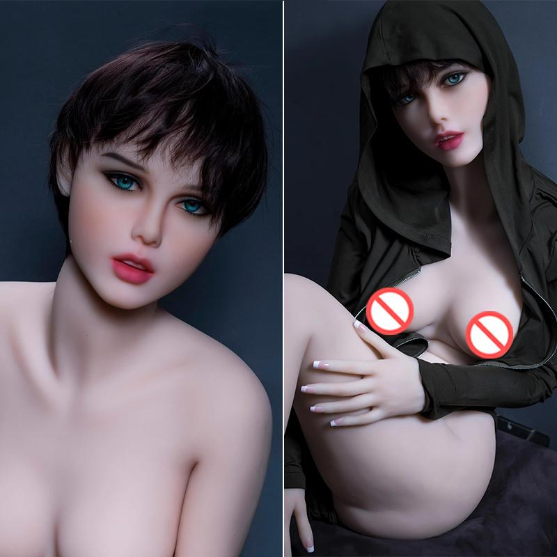 Lifelike Adult Sex Dolls, Full Size Love Dolls, Japanese Sex Doll Vagina Sexy Dolls for Men
