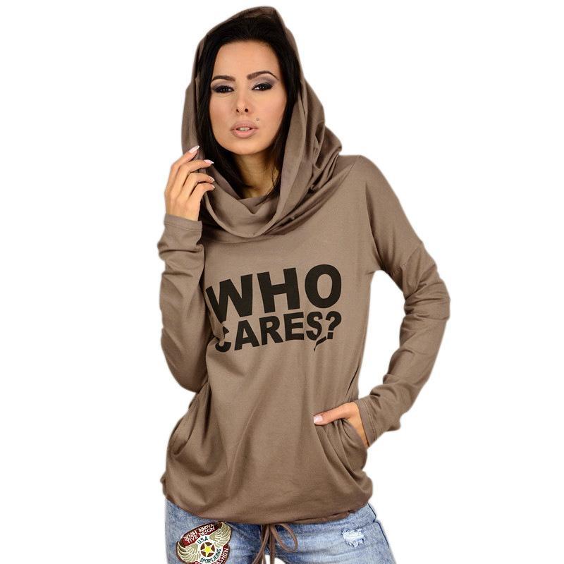 Europeia e americana 2021 nova chegada primavera melhor venda impressa camisola encapuçado camisola feminina casual casual hoody