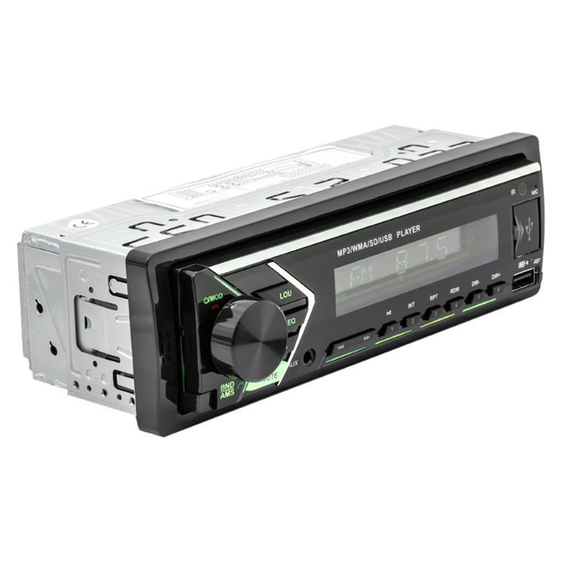 Auto Audio 1pc Zentralsteuerungsplayer 12V MP3-Radio für Fahrzeug