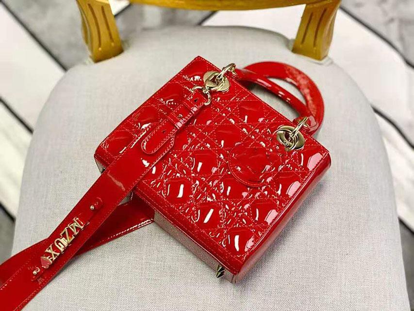 جديد موضة الكلاسيكية الفاخرة براءات جلدية المرأة مصمم حقيبة يد النساء الصليب أكياس