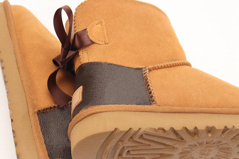 2021 Brand New Hot Australia WGG CLASSICAL DONNA Tall inverno stivali ragazze bambini baby bowknot womens snow boot scarpe taglia 26-44 97US #