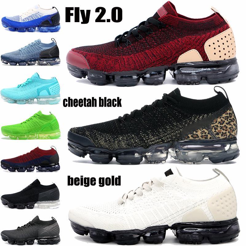 A buon mercato Fly 2.0 1.0 scarpe da corsa Geetah Triple Black Jacket Giacca Pack Team Red Beige Gold Orca Maglia da uomo Donne da donna