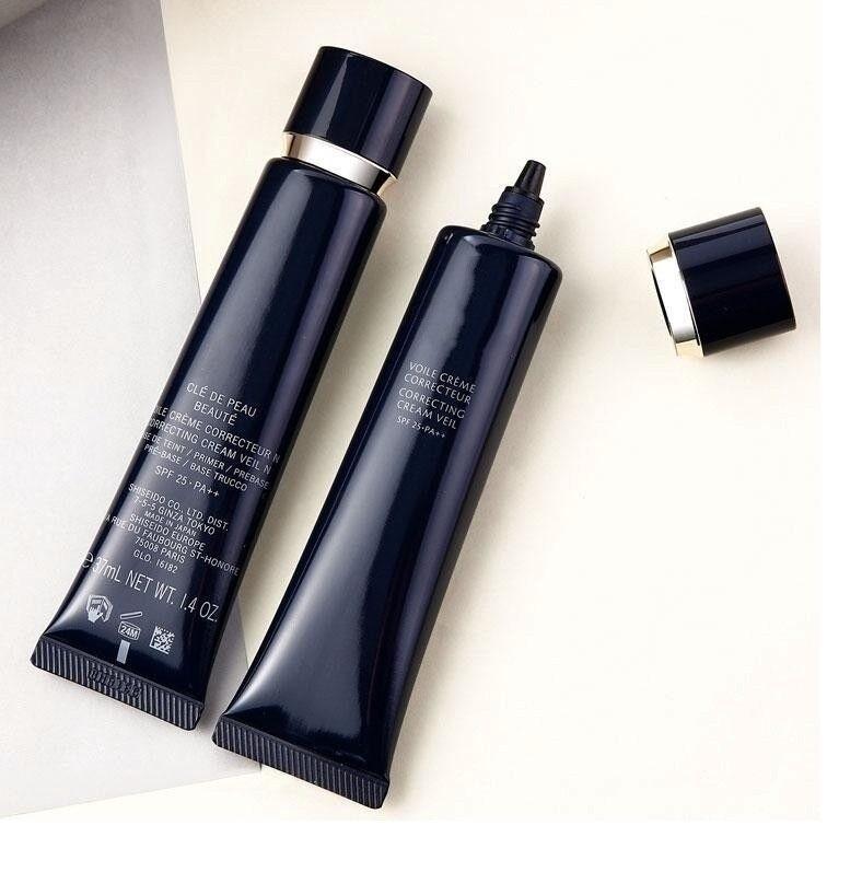 Japan Makeup Type CPB Concealer Conc Voile Creme Correcteur Correcting Cream Veil Primer Concealer BB cream Foundation 37ml