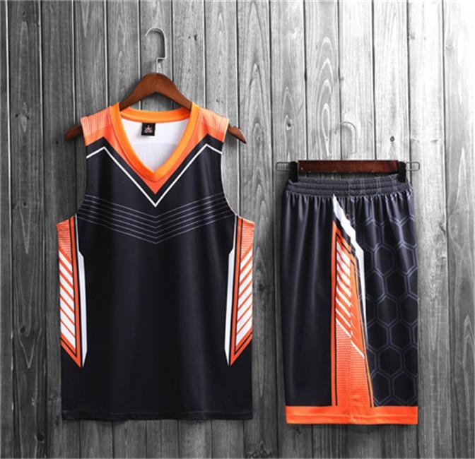 2021 Mens Jersey Nuovo 20443119 Abbigliamento da basket