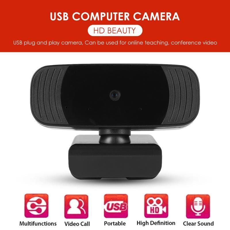 0.3MP 1MP HD Web Cameras с микрофоном USB2.0 Plug N Play WebCam домашняя компьютерная безопасность для компьютера для Windows PC