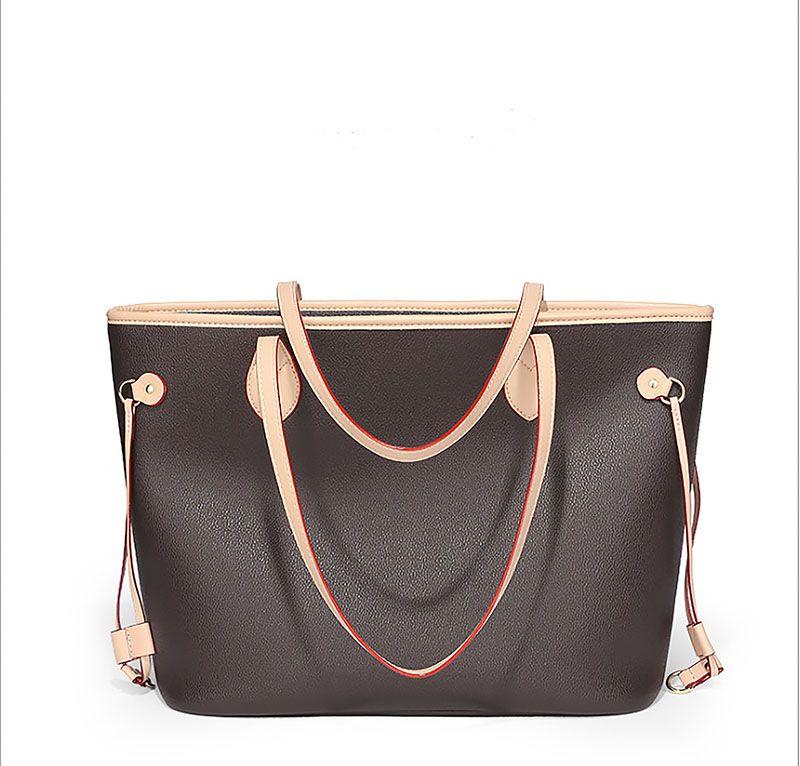 2020 새로운 패션 여성 핸드백 숙녀 디자이너 복합 가방 레이디 클러치 백 어깨 토트 여성 지갑 지갑 큰 크기 : 010