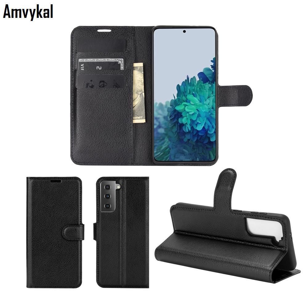 Роскошный кожаный флип чехол для Samsung Galaxy S30 S21 S20 S20ULTRA S20 PLUS S30 CASE кожаный кожаный кошелек книга чехол
