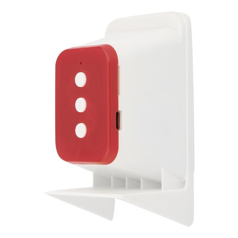 Стенд для рабочего стона MP3 Music Media Player поддерживает Micro TF Card Reader с динамиком 8.20
