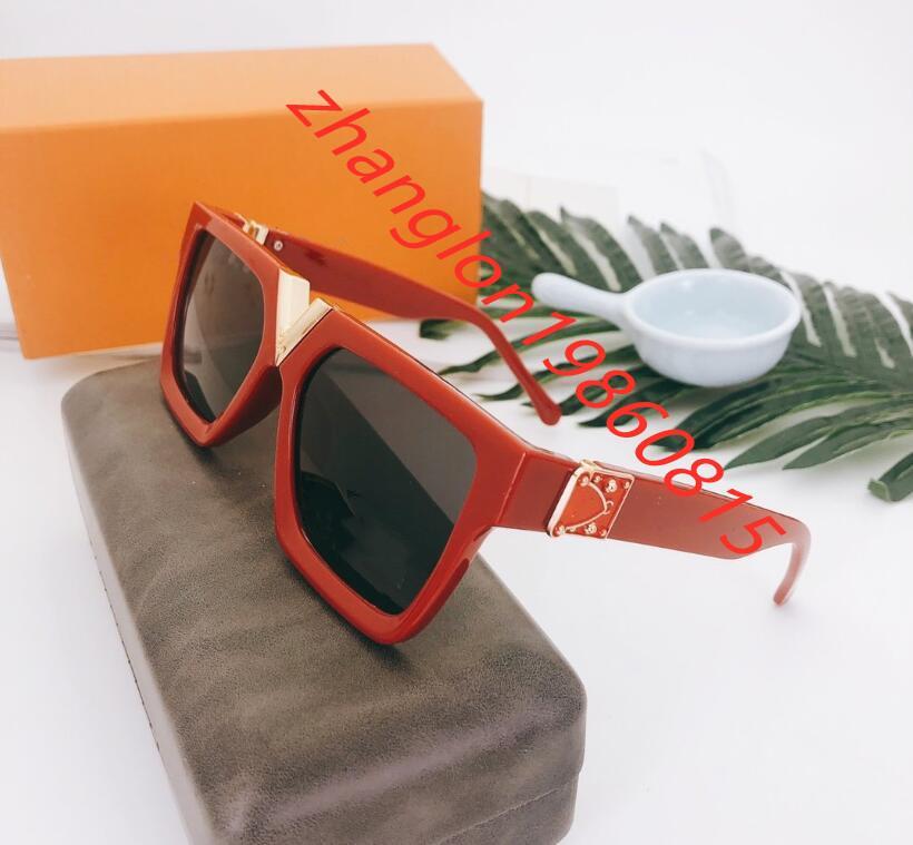 Женская группа продажа бренд линзы солнцезащитные очки старинные пилотные марки Sun Glasses UV400 горячий дизайн стекло металл 2021 рама бен мужчин AA19 MSHRC