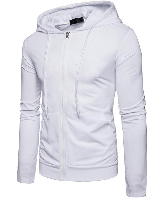 Hersteller Fall / Winter mit Kapuze mit Kapuze Sportpullover Männer beiläufige lose langärmlige Pullover warmes Top