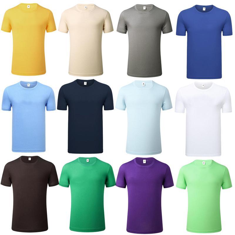 2020 T-shirt da uomo di lusso uomo moda uomo casual t-shirt da uomo t-shirt da uomo manica corta lettere stampata ricamo decalcomanie divertente