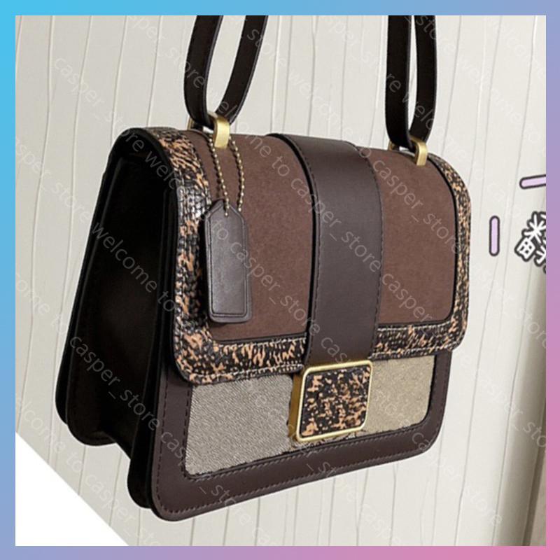 Mujeres Lujos Diseñadores Bolsos 2020 Mujeres Diseñadores de Lujos Bolsos Crossbody Bols Bags Brand Bags Brand Square Bag