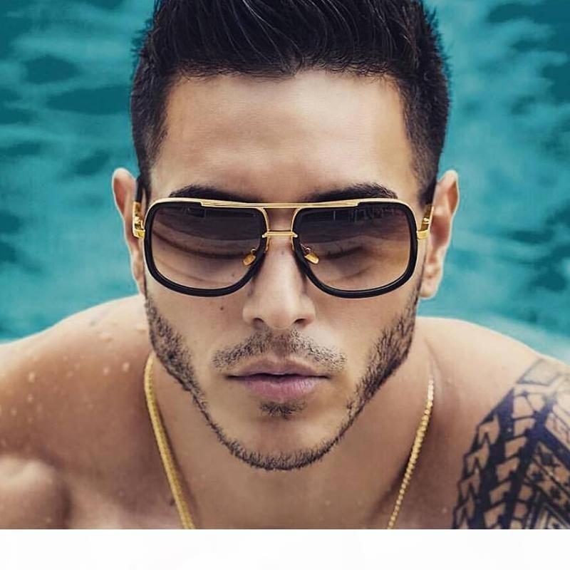 K Sun óculos de sol mulheres homens Sol óculos quadrados macho womendr35 de sunglasses homens homens femininos para gafas utfhp