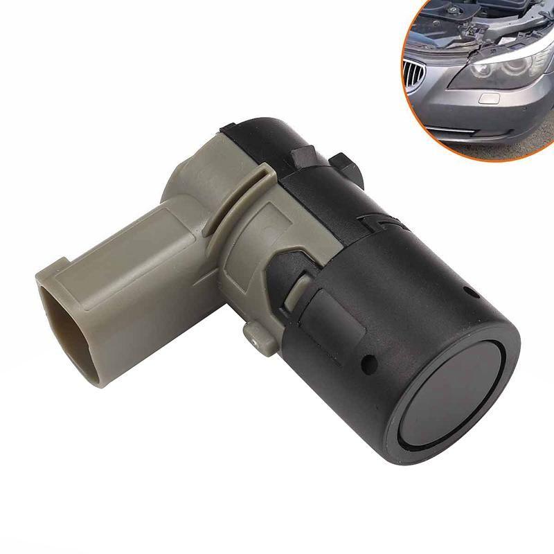 Araba Dikiz Kameralar Otopark Sensörleri E39 E60 E53 E85 E86 X5 Z4 Mini Ön Yardım Sensörü 66200414194