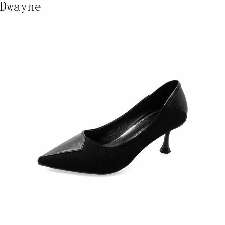 High Caels Дамы 2020 Новый Заправленный мелкий рот Маленькая Свежая Одиночные Обувь Сексуальная Обувь Сексуальная Обувь Элегантные Женские Насосы