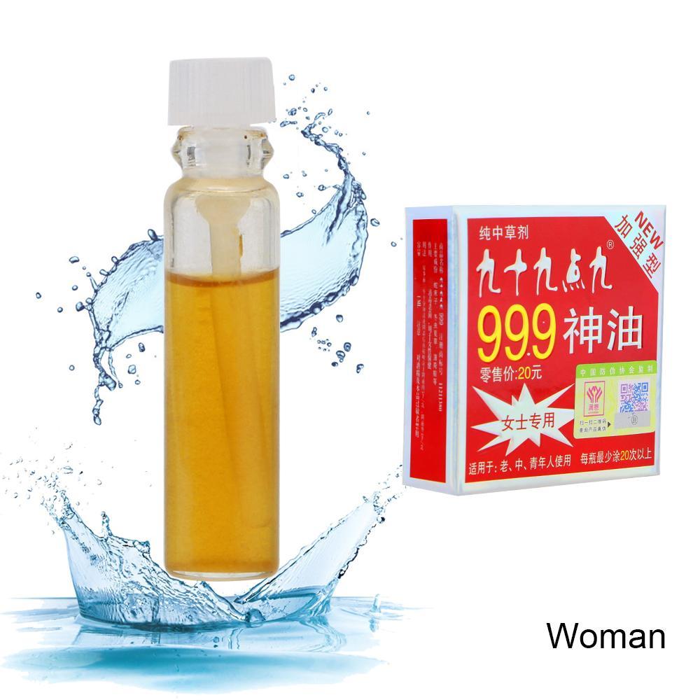 Olio Sexy Massage Oil Libido Enhancer Enhancer Enhancer 1ml Lunga durata orgasmo femminile liquido ritardo di ritardo spray mereggio del pene