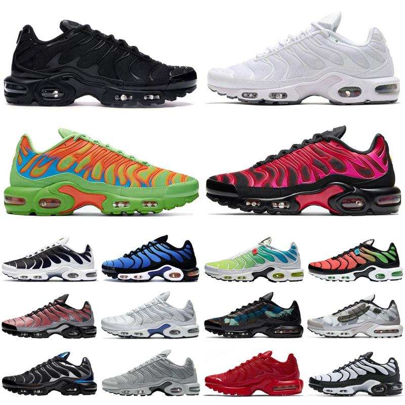 nike 2019 AIR vapormax vapor MAX AIRMAX Plus TN SE Ultra 2020 Men Women Running Shoes Triple Athletics Outdoor Mens Womens Trainers Sports Sneaker Runners