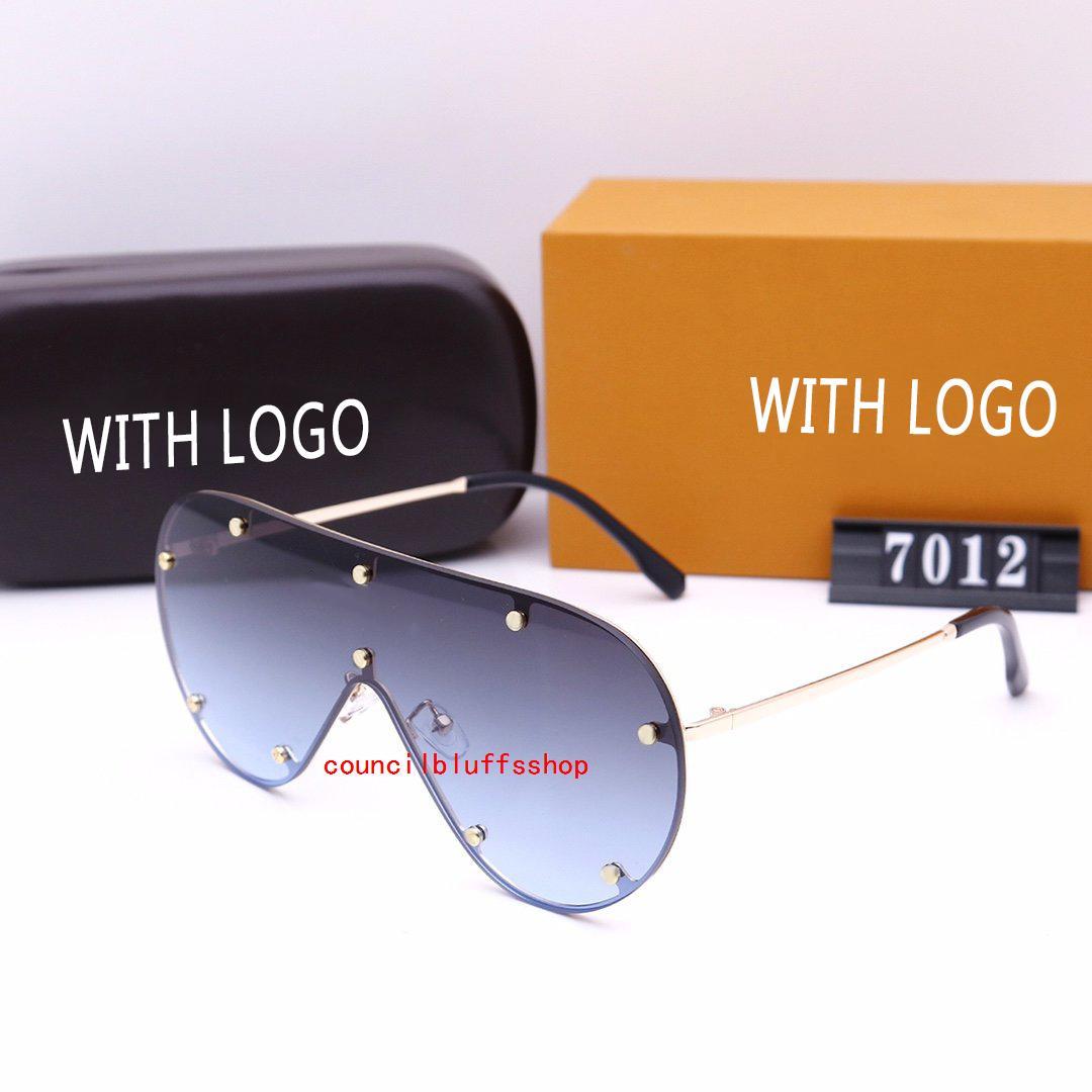 NUEVOS LLEGADOS Tiempo-Limitados Diseñadores Nuevos Hombres Clásico Caja Retro Gafas de sol 9145 Fashion Street Casual Reflective Lentes Tr Simple Yyjj Gcwn0