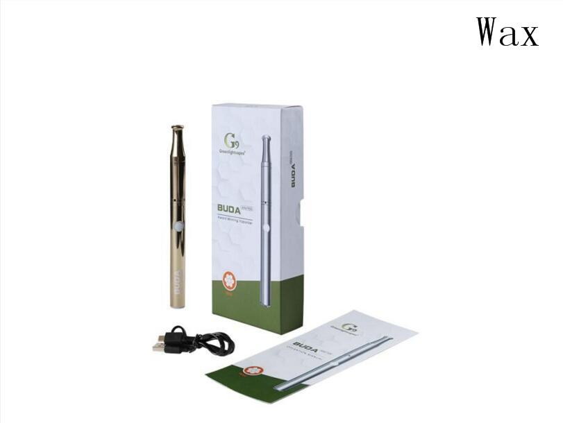 Penna in stile Pen DAB penna ceramica piatto riscaldamento elemento a tensione variabile kit vaping superiore venduto DHL spedizione gratuita bottom kit batteria ricaricabile