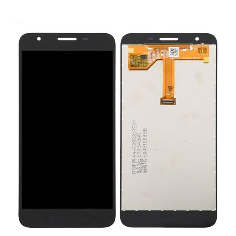 100% Tela testada para Samsung Galaxy A2 Core SM-A260 Display LCD Digitalizador de tela de toque LCD com telefone Touch Screen