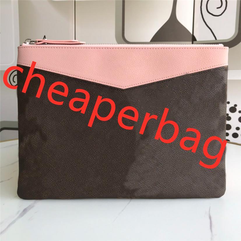 Luxus Designer Tasche Clutch Damen Mode Große Umschlag Sommer Handtasche Handtaschen Geldbörse Männer auf Verkaufstasten Taschen Walletklassische Frauen Halter Geldbörse Kleines Leder