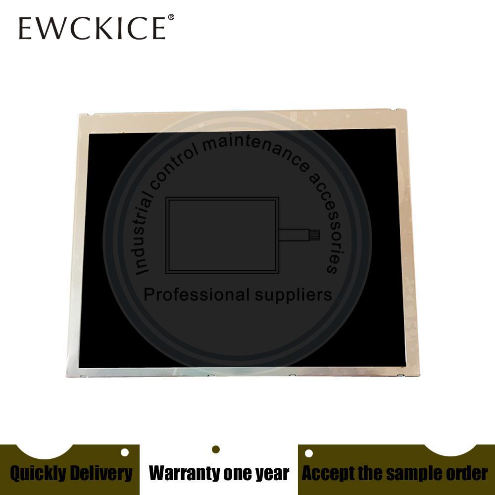 Original NEW FDTPFSJN-3L15 W-L02586 PLC HMI LCD-Monitor Industrie Liquid Crystal Display