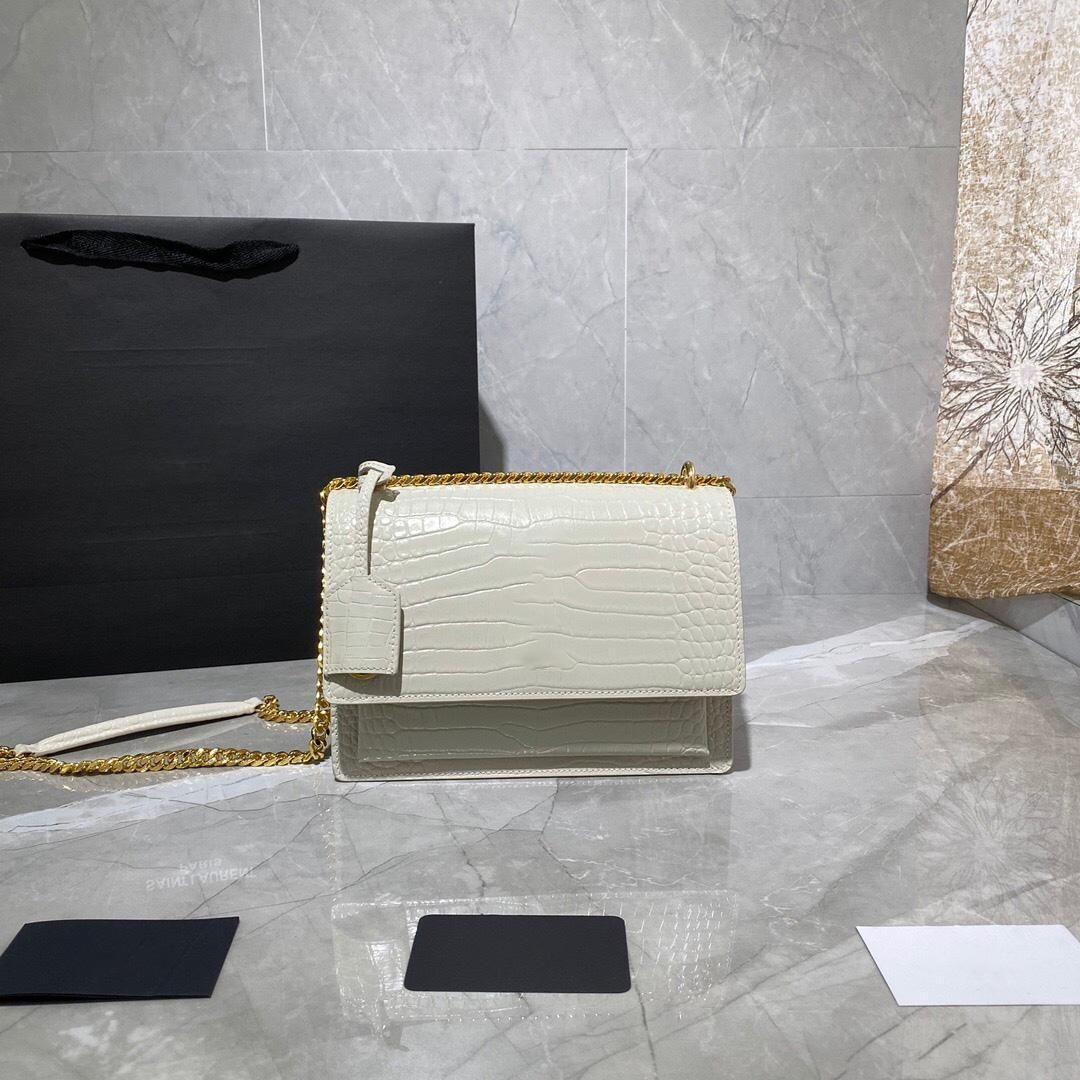 Лето 422906 22см стиль женская сумка сумка новая над плечоми, кожаная кожа большой дизайнер 2019 женский Bolsas Casual 0003 Crossbody Jicjb