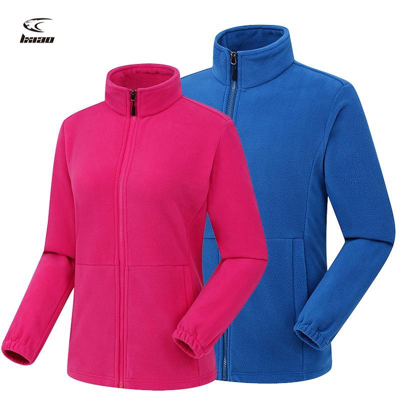 LNGXO FLECE Tecido De Camisolas Softshell Caça Caminhada Polartec Jaqueta Homens Mulheres Casacos Acampamento Ao Ar Livre Inverno Jacket Q1202