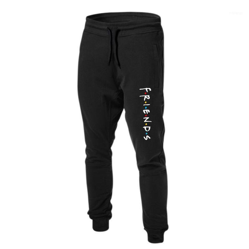 Мужские брюки женщины мужчины зимний теплый повседневный флис мягкие брюки мода письма печатают спортивные штаны спорт для осени весна1