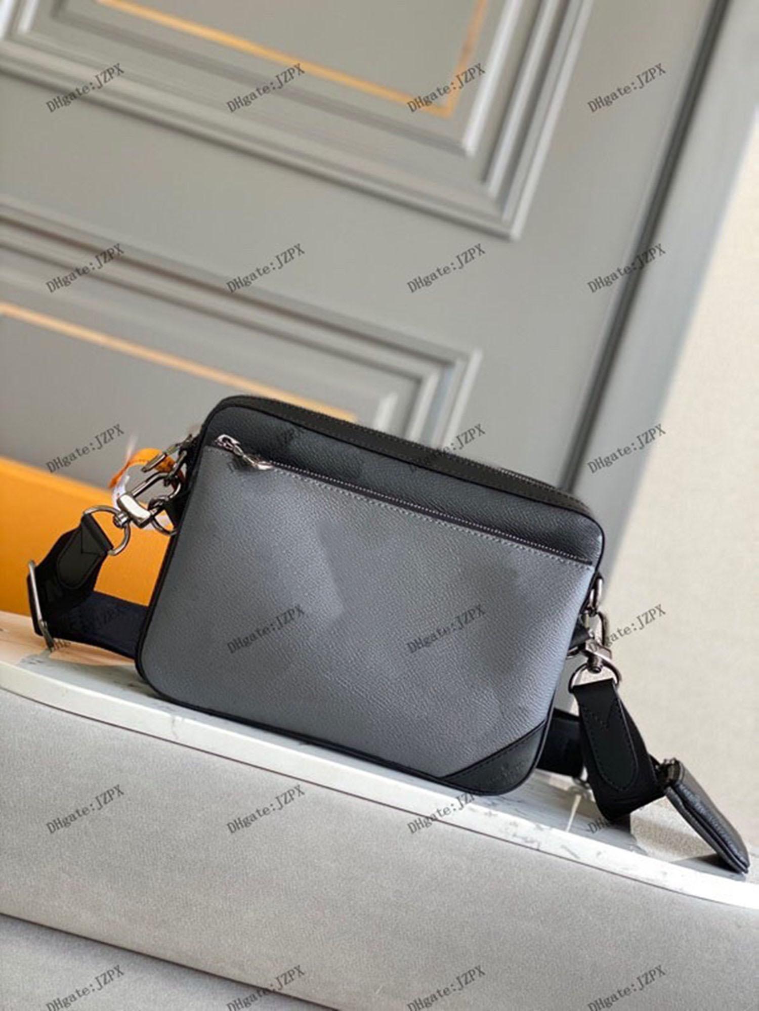 2021 sıcak satış ünlü tasarımcı deri adam çanta, lüks tasarımcı çanta, alışveriş torbaları, omuz çantası, messenger çanta, 093