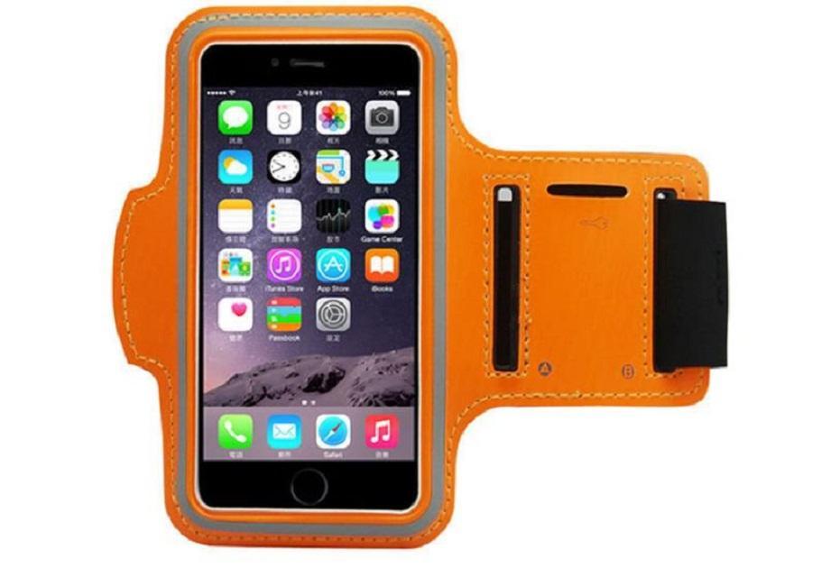 아이폰을위한 다이빙 수영 스포츠에 대한 야광운 방수 가방 PVC 보호 휴대 전화 가방 파우치 케이스 6 7/6 7 플러스 S 6 7 주 7 2020