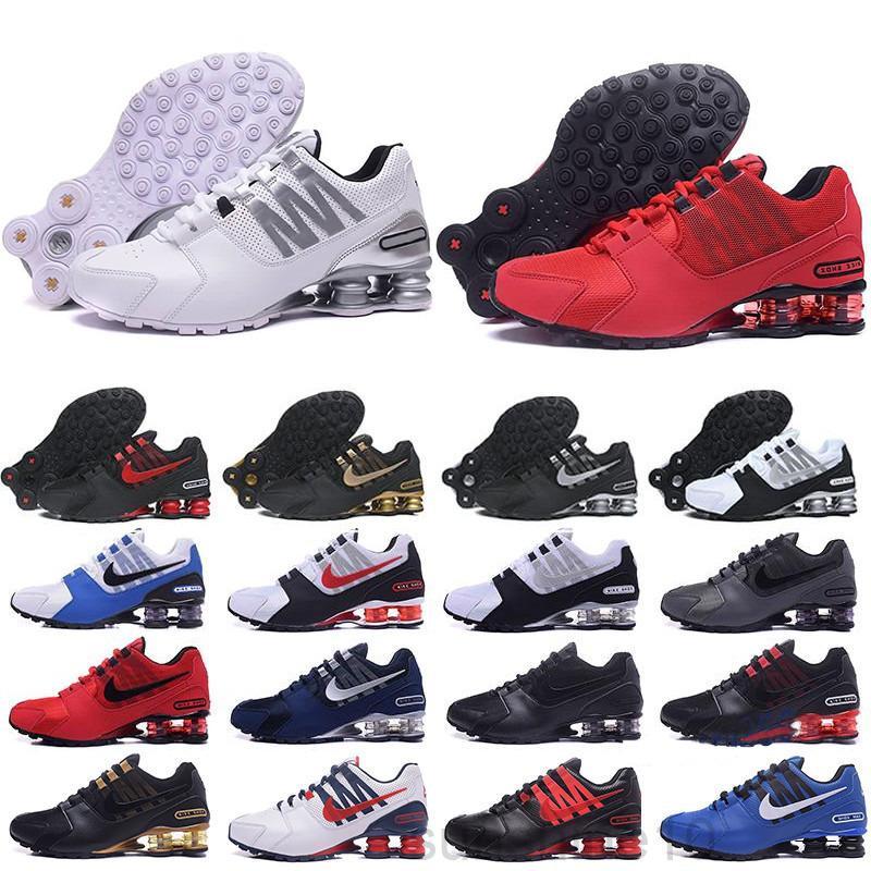 Обувь Avenue 802 2020 Дешевые Мужчины Classic Avenue 803 Доставка Обувь Оз Женщина Повседневная Обувь Спортивные Тренеры Теннис Подушка Кроссовки Размер TE-2