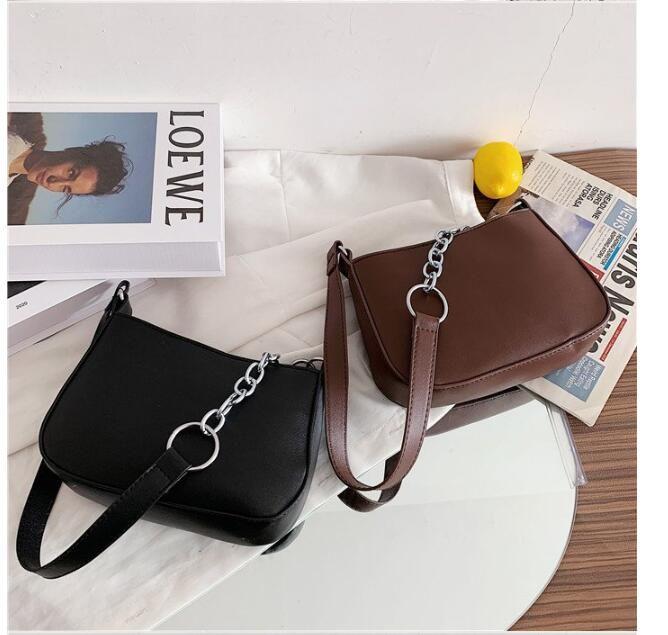 Hot Sale Designer Handbags Shoulder Bag Handbag Lady Cross Body Bag Purse Fashion Vintage Leather Shoulder Bags 31bnbn