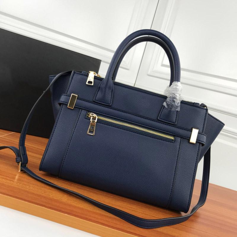 2021 Borsa da donna Handbag Lussurys Designer Borse Borse a spalla di modo Borsa a tracolla diagonale selvatica Borsa a tracolla New Natural Style Borsa da donna Regalo L2023