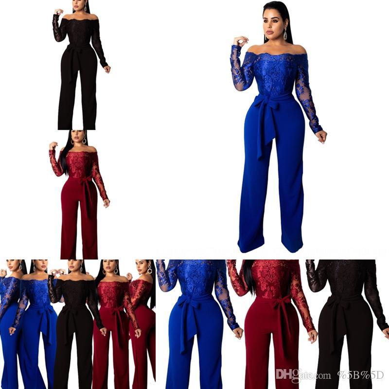 ZI4N Top TwoSweatsuit Trajes deportivos Cultivos Sudaderas con capucha para mujer y pantalones largos Traje de moda Jumpsuit de mujeres Negro Dos Pie P Mono P