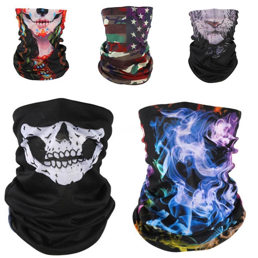 Мара череп летний xchu открытый оголовье лицо шарфы e маска волшебные жизни gga3438-4 солнцезащитный крем ледяной езды шелковый защитный шарф # 830 # 84 arnv