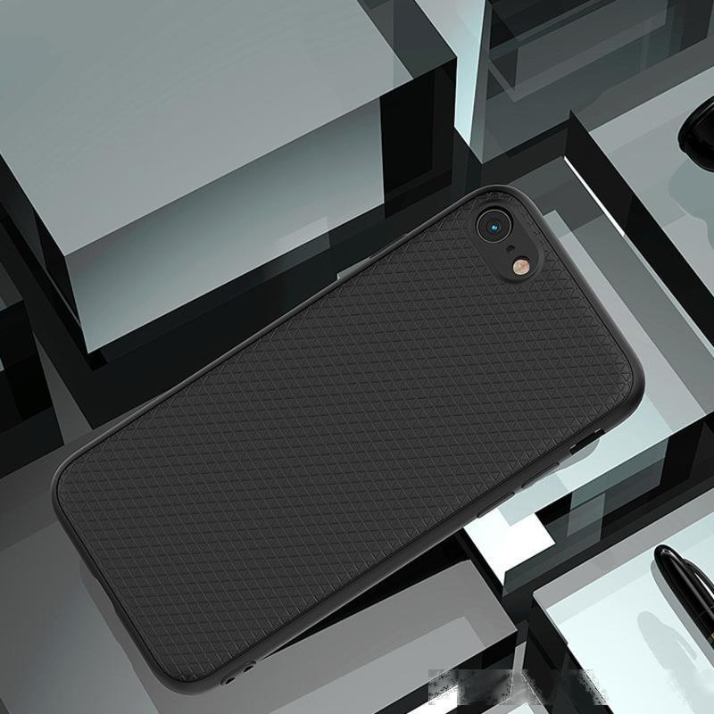 Applicable sur iPhone iPHONESE2020 Creative New Classic Cross Motif Crot de protection de téléphone portable