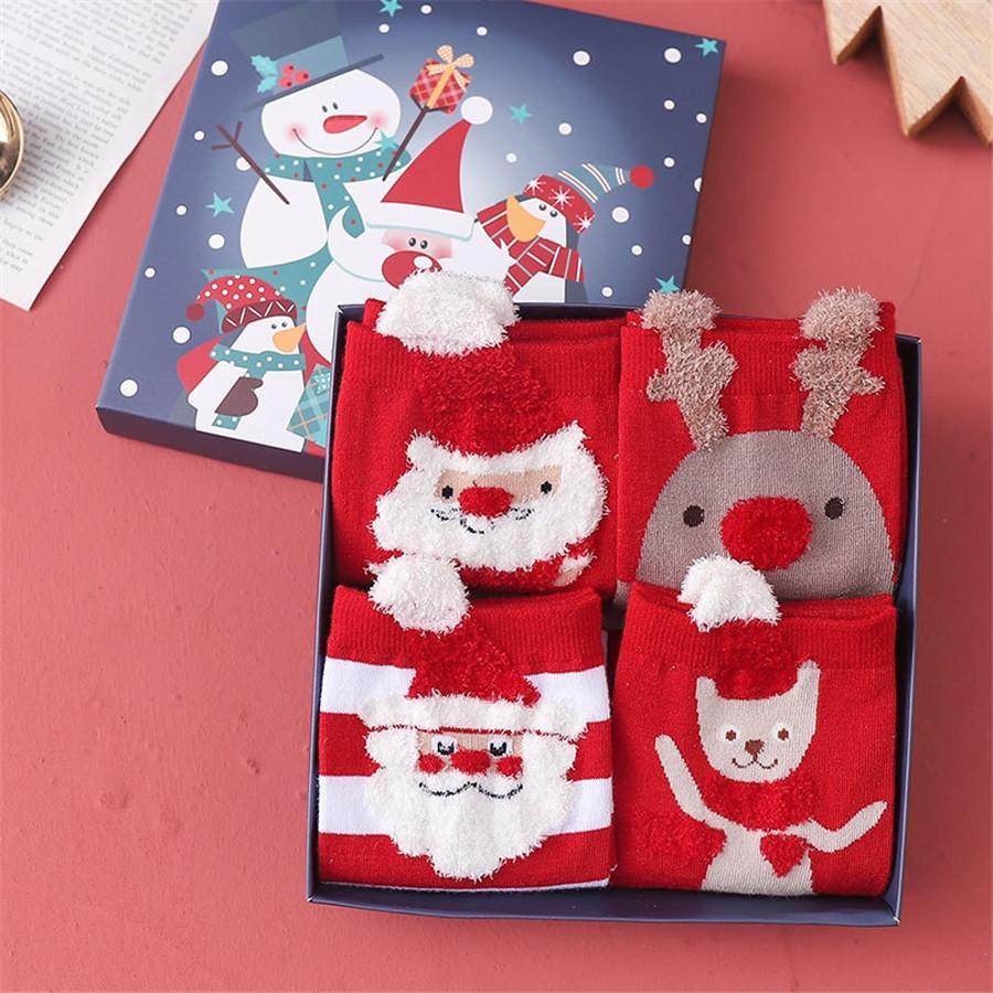 Natale regalo sacchetto di Natale decorazioni natalizie sacchetto di caramelle pendente decorativo natale calzini decorativi borse ewe2796 # 569