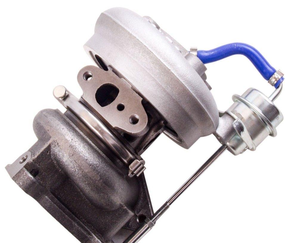 Xinyuchen Turbo pour Toyota Landcruiser 4 Runner 3.0L 1KZ-T 1KZ-TE CT12B 67010 Turbocompresseur 17201-67010 17201 67010/17201
