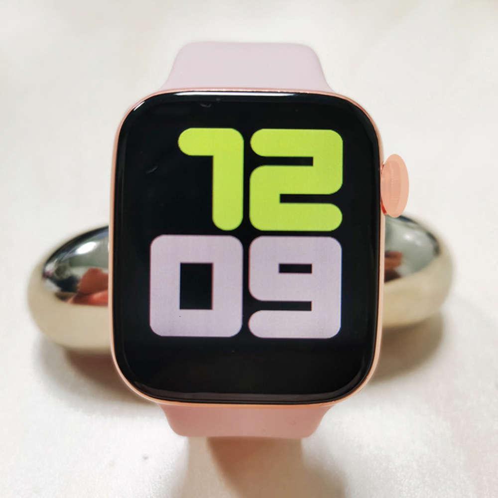 Bluetooth Touchable Screen Screen Venda Quente chamada T500 pulseira relógio