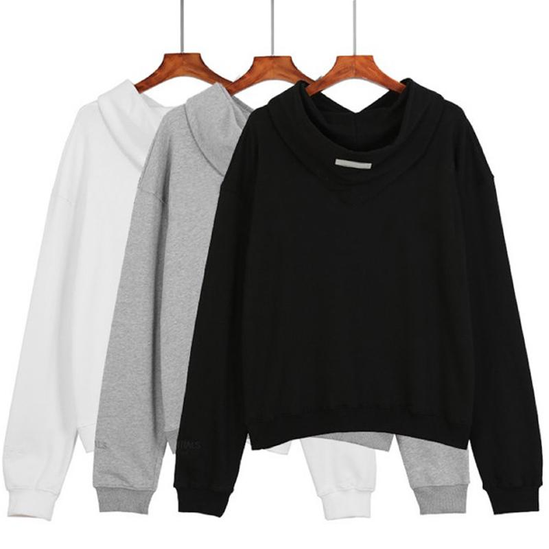 3M Reflexivo para hombre con capucha con capucha con capucha doble Línea Pullover de manga larga Streetwear Unisex Casual Sweatshirt Consultar fotos antes de la compra