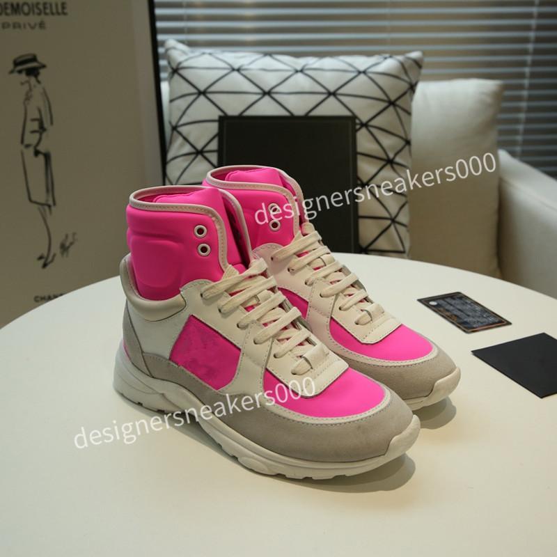 Louis Vuitton LV shoes 2021new Womans Paris Rahat Ayakkabılar Eğitmenler Baba Ayakkabı Sneaker Siyah Boy Erkek Bayan Beyaz En İyi Kalite Koşucu Chaussures WLXC190222