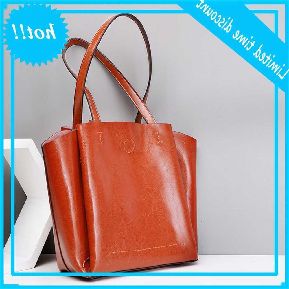 2021 Новая женская мода кожаная сумка большая емкость одиночная церковная мягкая сумка