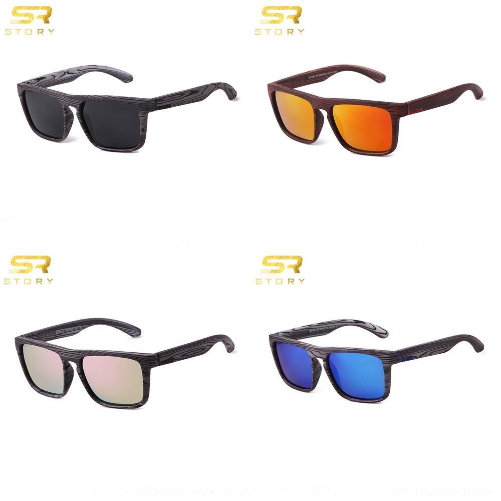 PBM4 Merrys Design Männer Polarisierte Aluminium Eyewear Mode Male Sonnenbrille Square Aviation Leguv Protection S'8250